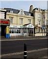 ST3048 : Jacks cafe & bar, Burnham-on-Sea by Jaggery