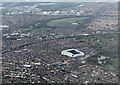 SJ3593 : Goodison Park area of Liverpool by Richard Hoare