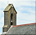 J4582 : Church Bell, Helen's Bay (May 2016) by Albert Bridge