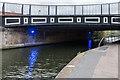 TQ2984 : St Pancras Way, Regent's Canal, London N1 by Christine Matthews