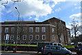 TQ5839 : Tunbridge Wells Town Hall by N Chadwick
