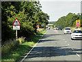 TF0936 : Westbound A52 near to Threekingham by David Dixon