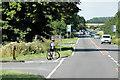 TF0936 : Westbound A52 at Threekingham by David Dixon