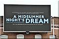 J3373 : Digital advertisement, Shaftesbury Square, Belfast - May 2016(2) by Albert Bridge