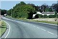 TF3625 : Holbeach Bypass near Town Farm by David Dixon