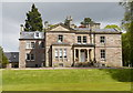 NH6644 : Hedgefield House by Craig Wallace