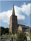 SO6302 : St Mary's Church, Lydney by Andy Stott