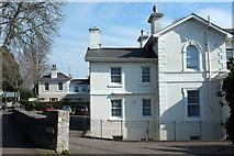 SX9364 : Villas in Wellswood by Derek Harper