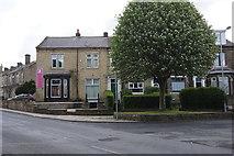 SE1734 : Undercliffe Street off Undercliffe Lane, Bradford by Ian S