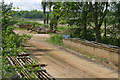 SU8062 : Manor Farm gravel pit by Alan Hunt