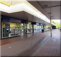 ST2995 : Nationwide in Cwmbran by Jaggery