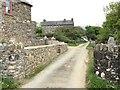 SM8425 : Rickeston Hall by Alan Hughes