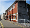 SS7597 : Neath Mission Hall, Neath by Jaggery