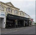 SZ0891 : Koh Thai Tapas Bournemouth  by Jaggery