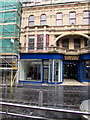 ST3188 : Vacant 44 High Street, Newport by Jaggery