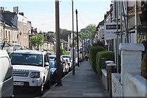 TQ2774 : Mallinson Road, Clapham by Jim Barton