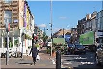 TQ2775 : Northcote Road, Clapham by Jim Barton