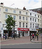 SZ0891 : Fone World, Bournemouth by Jaggery
