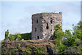 NM8531 : Dunollie Castle - May 2016 by The Carlisle Kid