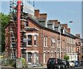 J3372 : Nos 35-37 Stranmillis Road, Belfast (May 2016) by Albert Bridge