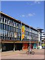 SO9198 : Market day in Wolverhampton! by Roger  Kidd