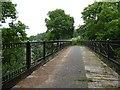 SJ8154 : Bridge over Merelake Way by Jonathan Hutchins