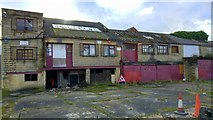 SE2134 : St. John's Avenue, Farsley, Leeds by Mark Stevenson
