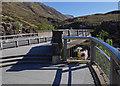 NN1856 : Lairig Eilde Bridge, Pass of Glencoe by Ian Taylor