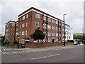 SZ0891 : Edmondsham House, Bournemouth by Jaggery