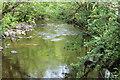 SO1700 : River Sirhowy below Argoed by M J Roscoe