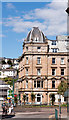 NM8529 : Argyll Square & Royal Hotel - June 2016 by The Carlisle Kid