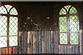 NS0137 : Interior of the  Bavarian Summer House by Billy McCrorie
