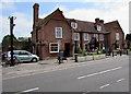 SU3002 : The Huntsman of Brockenhurst by Jaggery