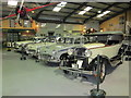 SH4366 : Anglesey Transport and Agriculture Museum - Tacla Taid by Jeff Buck