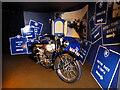 SU3802 : RAC Tableau, National Motor Museum by David Dixon