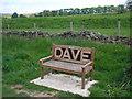 SD9240 : Memorial Bench by John Illingworth
