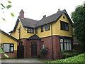 SP0192 : Olde Church House 2-West Bromwich, West Midlands by Martin Richard Phelan