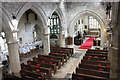 SH6076 : The Nave of St. Mary & St. Nicholas Church, Beaumaris by Jeff Buck
