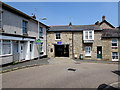 SW4730 : St Michael's Mews, Penzance by Jaggery