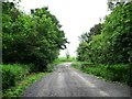 SU4233 : Entrance to Folly Farm Oil Site [Weald Basin] by Christine Johnstone