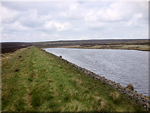 SD9620 : Light Hazzles  Reservoir by David Dixon