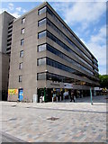 SU4112 : Frobisher House, Southampton by Jaggery