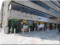 SU4112 : Co-op Welcome shop, Frobisher House,  by Jaggery