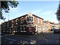 SJ8744 : Stoke-on-Trent: West End Methodist Church by Jonathan Hutchins
