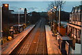 SE3051 : Pannal Station by N Chadwick