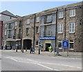 SW4730 : Dockside Trading Company, Penzance by Jaggery