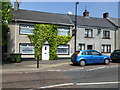 J1576 : Dental surgery, Crumlin by Kenneth  Allen