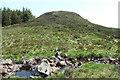 NX4094 : Water of Girvan by Billy McCrorie