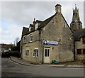 SO8700 : Henry's Coffee House, Minchinhampton by Jaggery