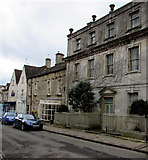 SO8700 : Grade II(star) listed Greylands in Minchinhampton by Jaggery